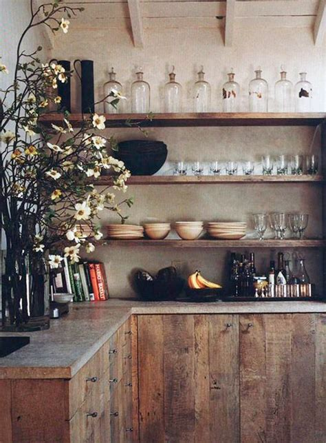 raw kitchen cabinets 25 best ideas about rustic kitchens on pinterest rustic
