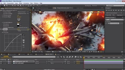 fx tutorial videos selective glow fx in after effects