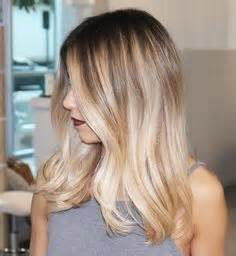 2016 fall & winter 2017 hair color trends fashion trend