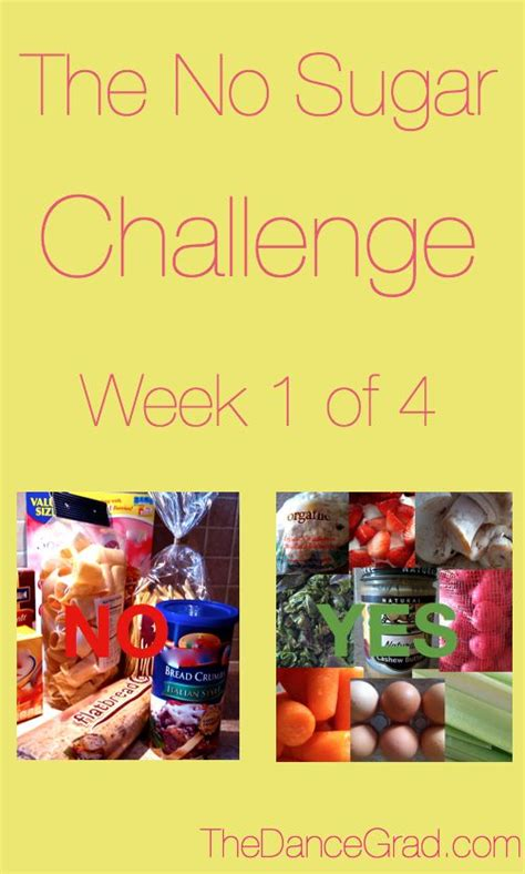 Withdrawal Detox Diet by Best 25 No Sugar Challenge Ideas On 21 Day