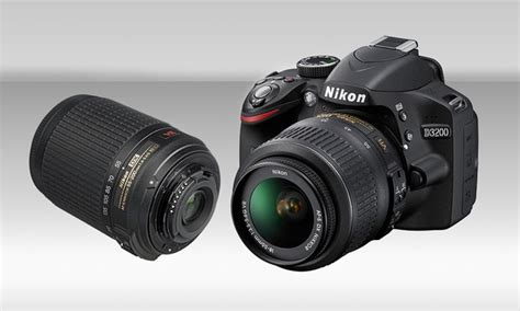 nikon 24 2mp digital slr groupon goods