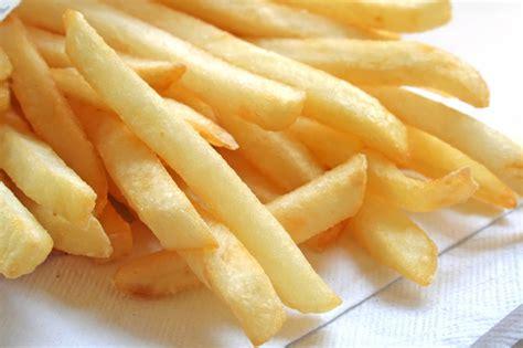 Just Fry Camilan Kentang Goreng research review healthy fries