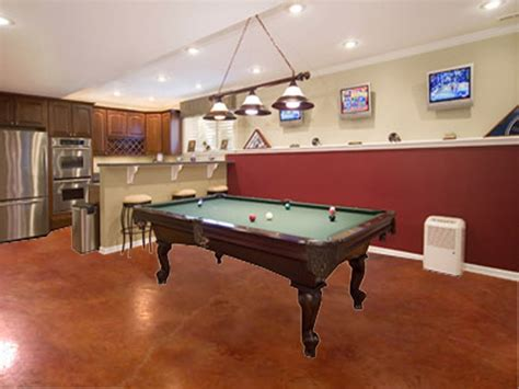 basement basement flooring ideas