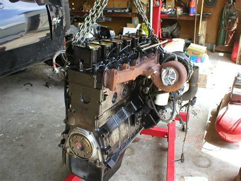 service manual how to remove engine on a 1993 dodge d150 club how to remove engine cover