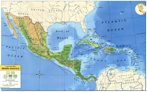 america map quiz wiley middle america map images