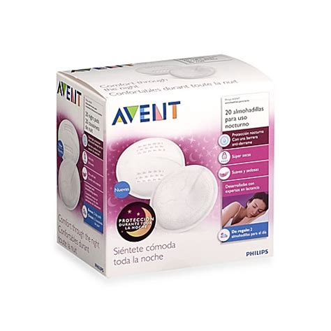 Breastpads Com Gift Card - philips avent 20 pack night breast pads bed bath beyond