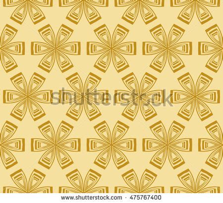 Seamless Gift Card - white gold pattern abstract geometric modern stock vector 303130184 shutterstock