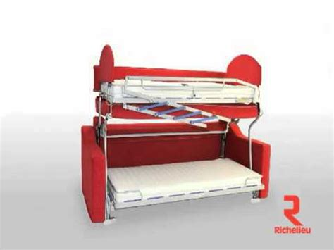 collapsible bunk beds richelieu hardware collapsible bunk bed