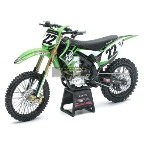 Newray Premium 112 Kawasaki Kx 450 F Energy kawasaki kx450f chad reed 1 12 makett newray mxmania energy webshop fox fly racing