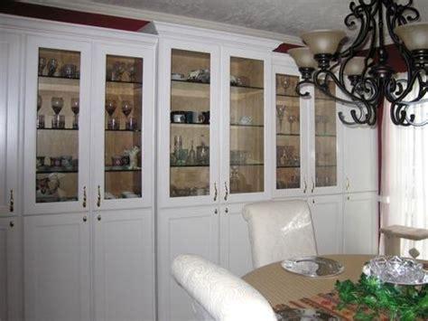 in wall china cabinet custom cabinets china cabinets custom china cabinet