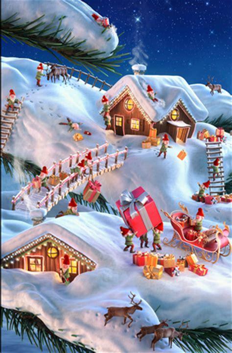 wonderful winter wonderland scenes captured  design