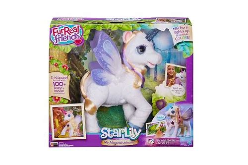 deals on furreal unicorn
