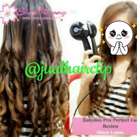 Catok Curly Babyliss 25 best ideas about babyliss curl on