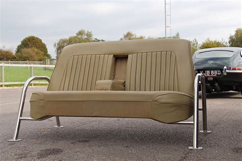 car seat couches best money no object christmas presents for car fans
