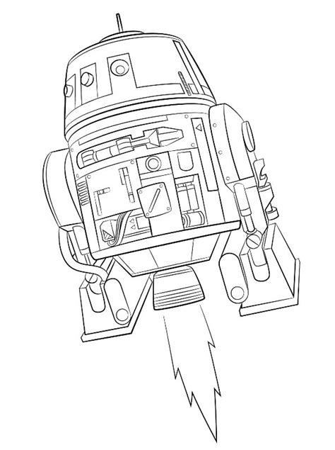star wars droid coloring page bekijk filmpjes over star wars rebels op www filmpjesenzo nl