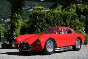 Maserati A6gcs 1954 Maserati A6gcs 53 Berlinetta Gallery Maserati