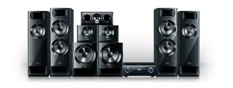 Home Theater Sony Muteki Ht M3 home theater sony muteki ht m7 7 2 canais entradas usb e hdmi 2012w rms home theater no