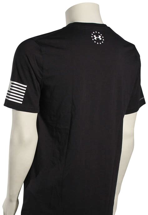 Armour Tshirt Black armour black t shirt artee shirt