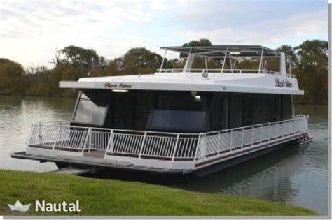 houseboat australia houseboat rent custom made 4 in murray bridge resort