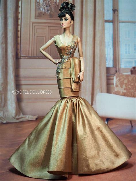 Dress Eifel new dress for sell efdd dolls doll and