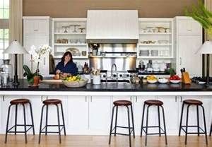 famous kitchens 8 celebrity chefs home kitchens look inside bob vila