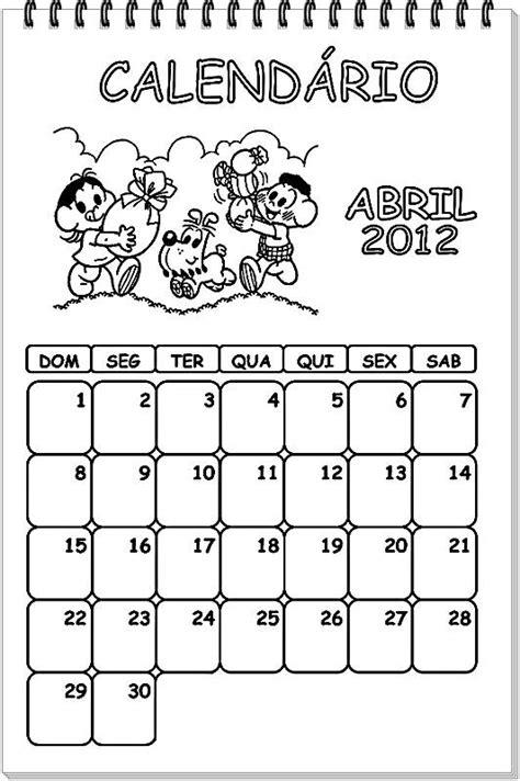 Calendario Abril 2012 Colcha De Saberes Abril Calend 225 De Datas Comemorativas