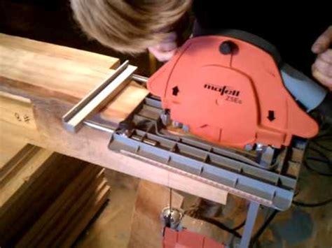 Corbel Saw i cut corbels