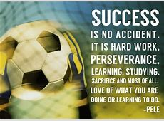 30 Most Motivational Football Quotes for Athletes - Quotes ... Inspirational Soccer Quotes