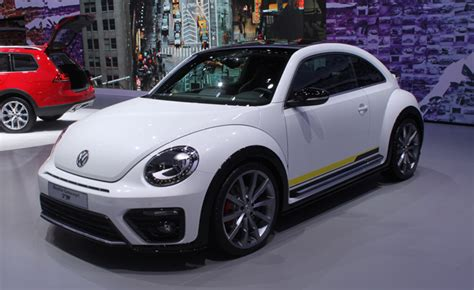 future volkswagen beetle vw beetle concepts future special editions