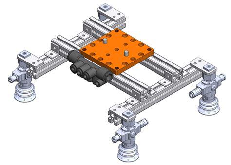Ttr Robot onexia robotics grippers