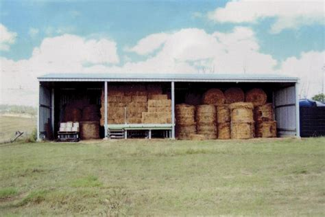 Hay Shed Cost by Farm Shed Prices For Farm Sheds
