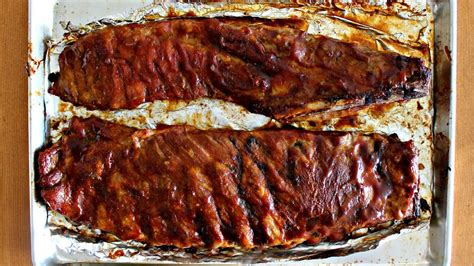 how to cook great ribs in the oven doovi