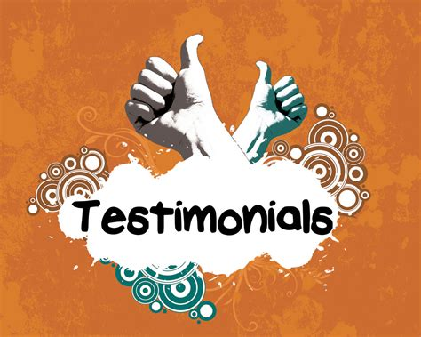 Testimonials   What people are saying about Social Maharaj