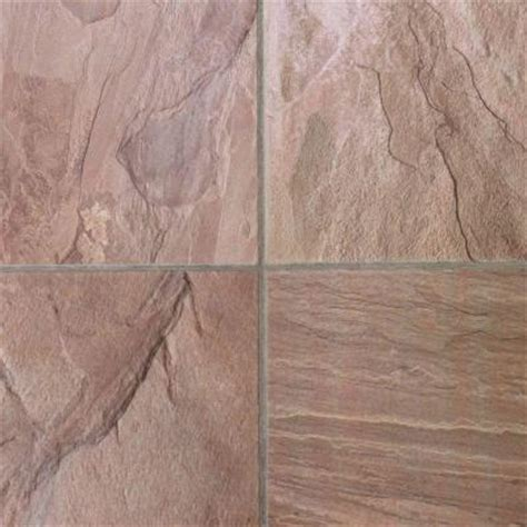 innovations copper slate laminate flooring 5 in x 7 in