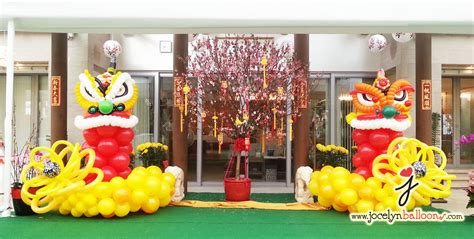 Party Balloons Decorations » Home Design 2017