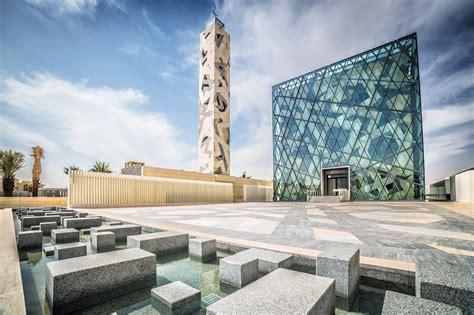 master design masjid kapsarc mosque hok archdaily