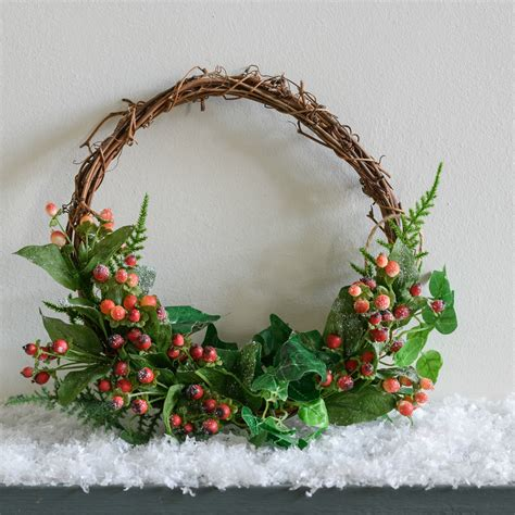 christmas fresh wreaths product categories flower