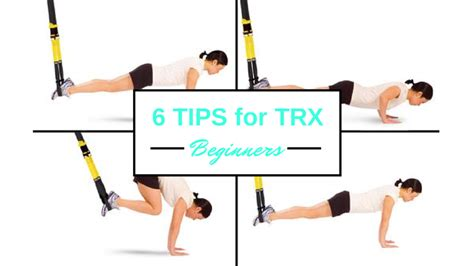 simple trx workouts eoua