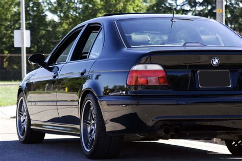 where are bmw from bmw e39