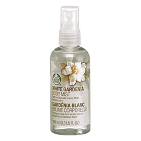 Shop Mist Gardenia 100ml white gardenia the shop perfume a fragrance for 2009