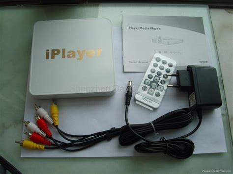 Usb Player Untuk Tv iplayer media player usb host sd mmc ms vga av out tv007 tv hdd media player china