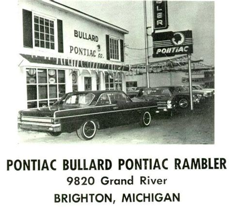 pontiac car dealerships 17 best images about that new car smell on