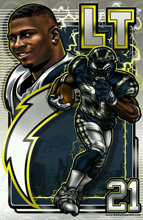 san diego chargers tomlinson 17 best ideas about san diego chargers on