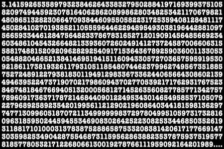 pi pattern finder pi yet another blogging mathematician