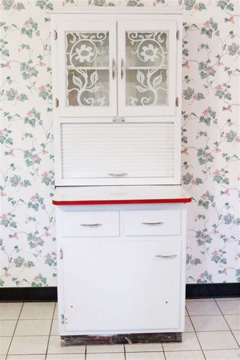 hoosier style kitchen cabinet scheirich hoosier style kitchen cabinet kitchens