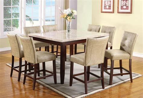 pub height kitchen table sets dining tables counter height kitchen tables pub tables