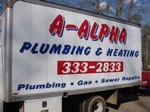 Alpha Plumbing by A Alpha Plumbing Top Plumbing Business