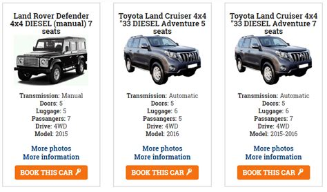 car rental recommendation  iceland blue car rental