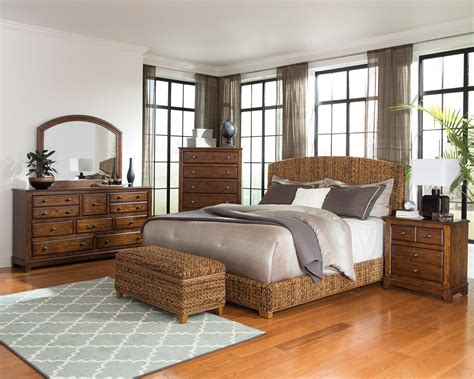 siena 5pcs italian traditional solid oak king poster king bed frame set 5pcs cherry wood cal king bed frame set