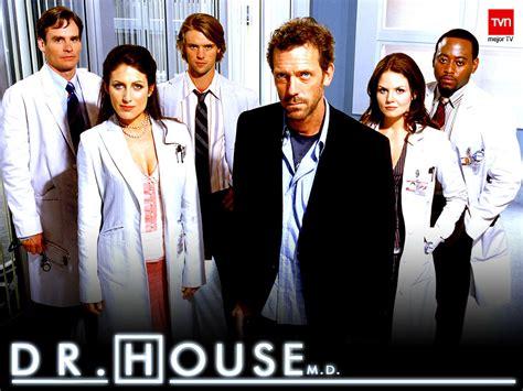 Doctor House Cast Dr House S 233 Ria 6 časť 1 Zlomen 253 1 časť V